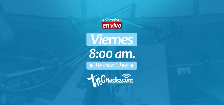 TNO Radio Respira Libre
