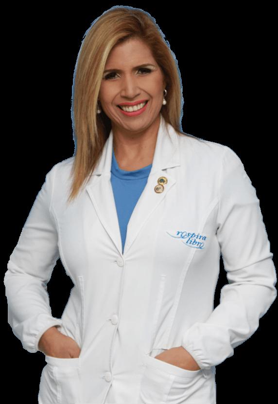 Dra Sajidxa Mariño